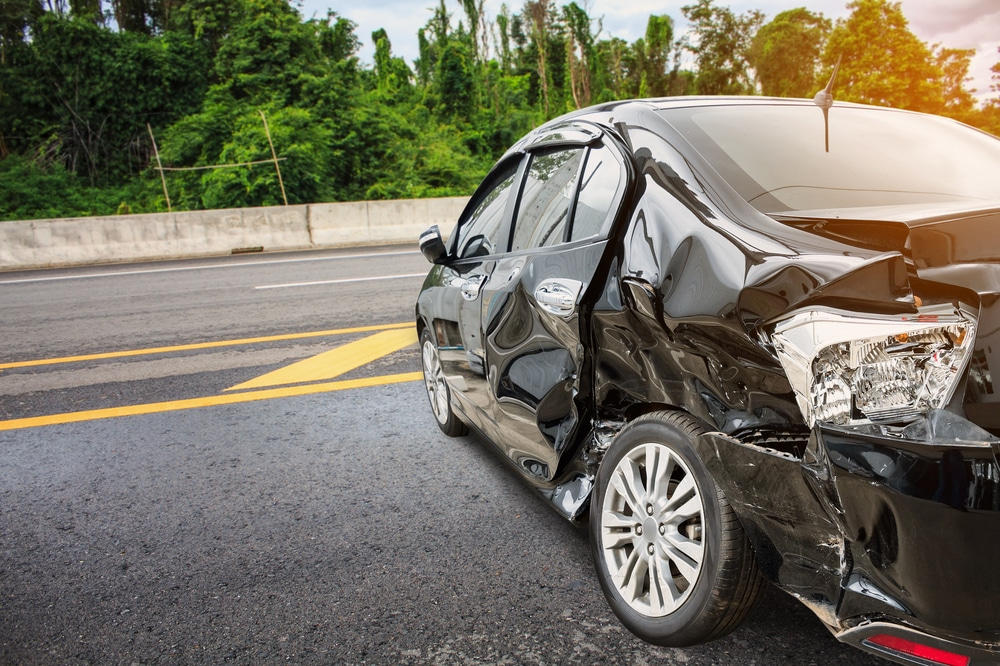 car accident lawyer the woodlands
