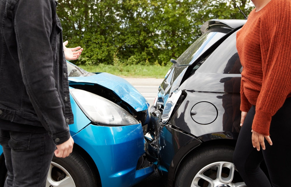 Hit by an Uninsured Driver in Texas?