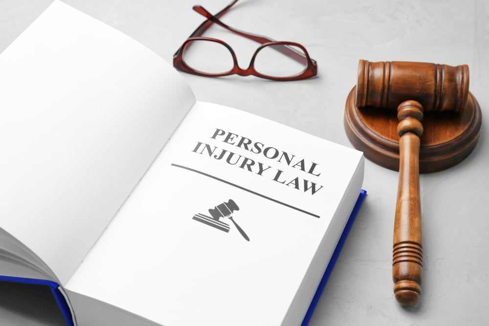 When to Sue for Personal Injury